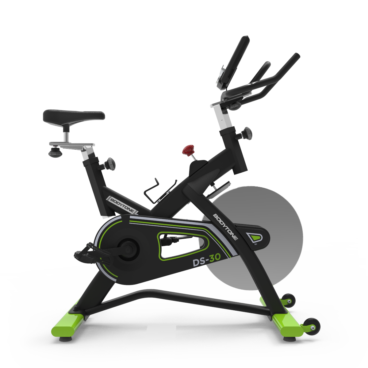 Bicicleta Indoor Cycling Bodytone  Ds35