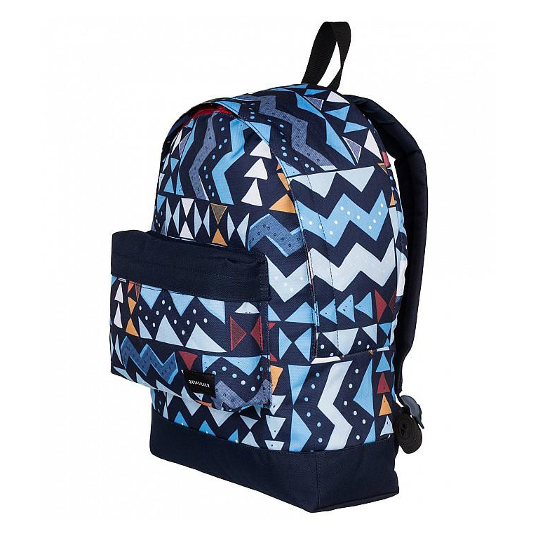 Rucsac Quiksilver Everyday Poster Multicolor
