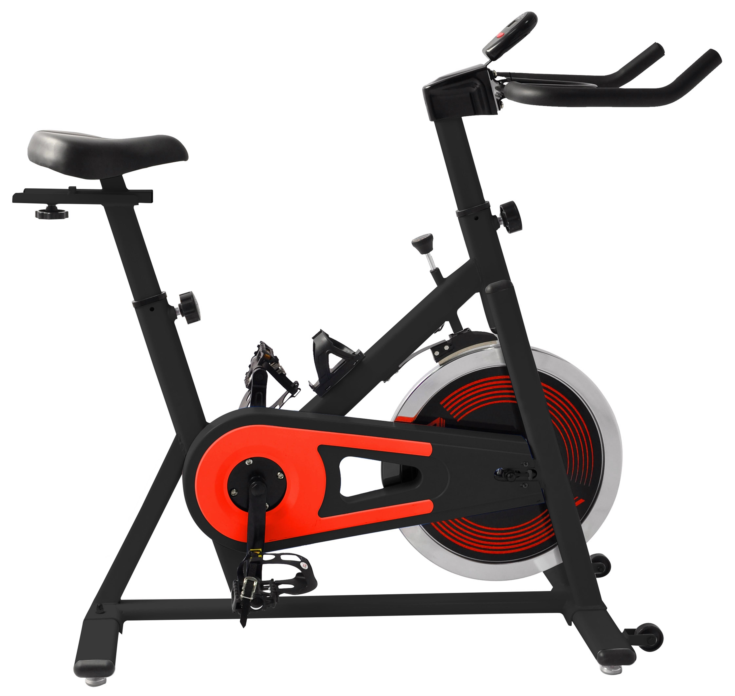 Bicicleta De Spinnig Techfit Speed Evo 310