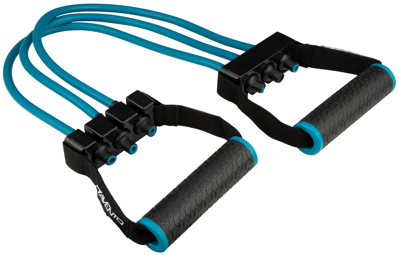 Fitness Expander Avento, reglabil