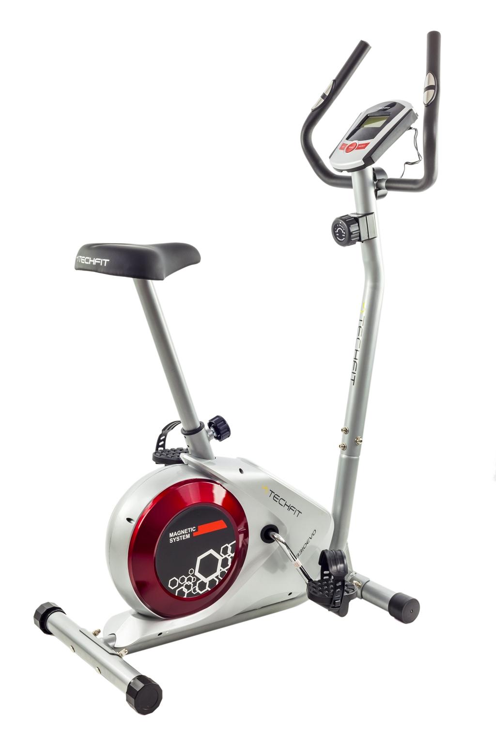 Bicicleta Magnetica Techfit B310evo