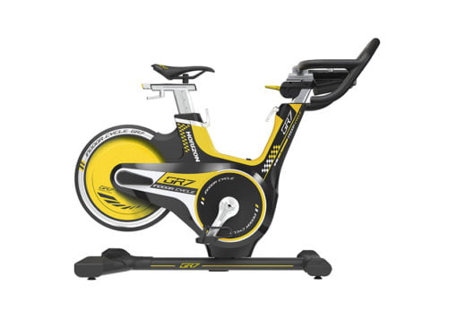 Bicicleta Indoor Cycling Horizon Gr7