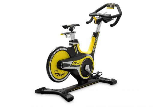Bicicleta Indoor Cycling Horizon Gr7