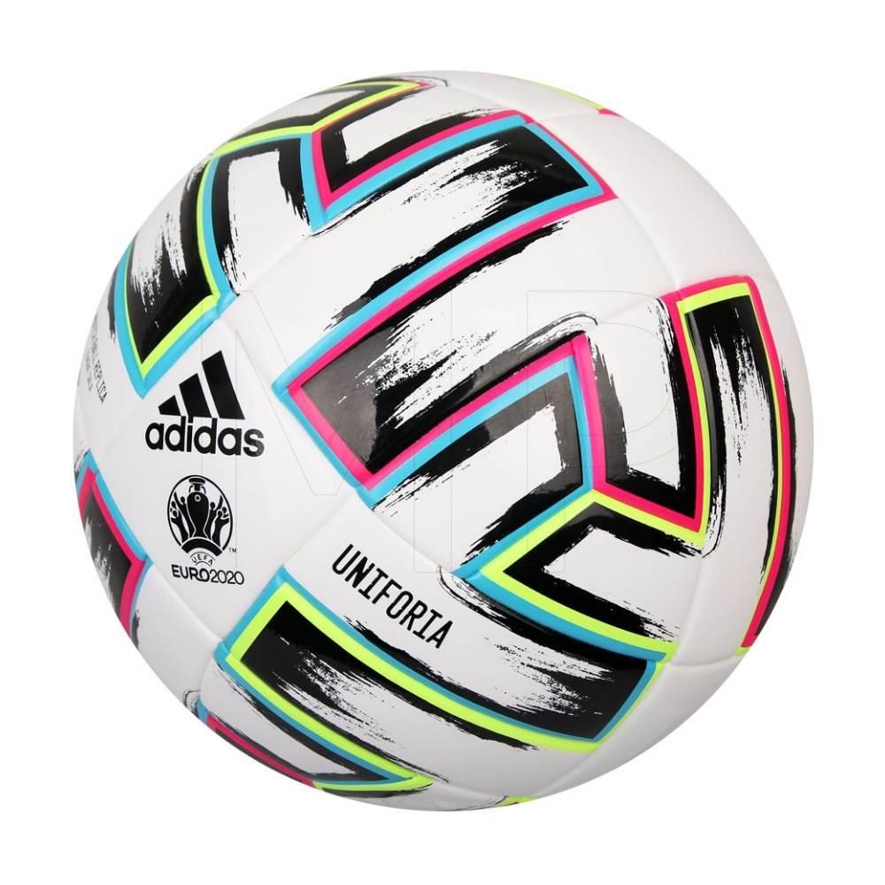 Minge fotbal Adidas Uniforia League Sala, 5