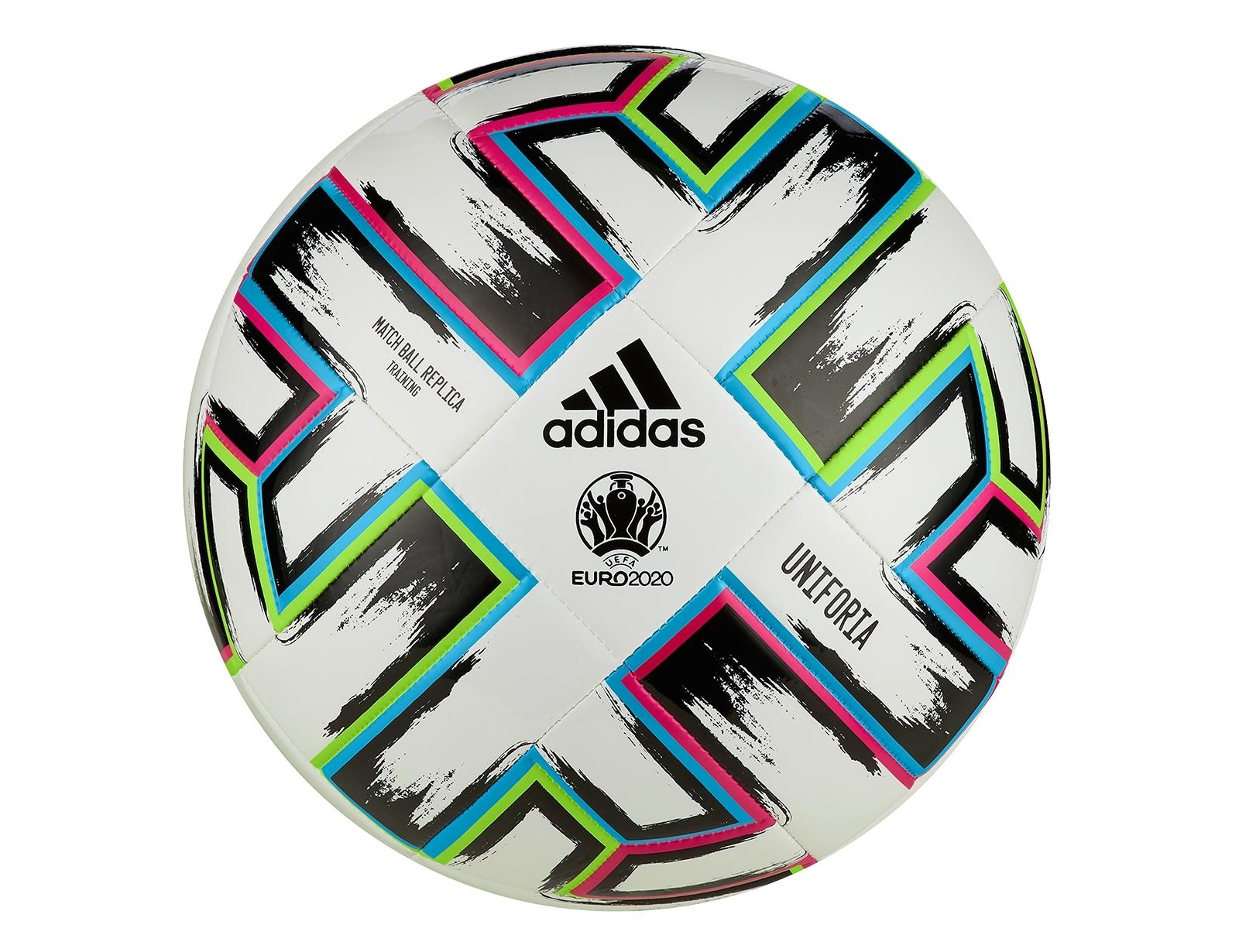 Minge fotbal Adidas Uniforia Training