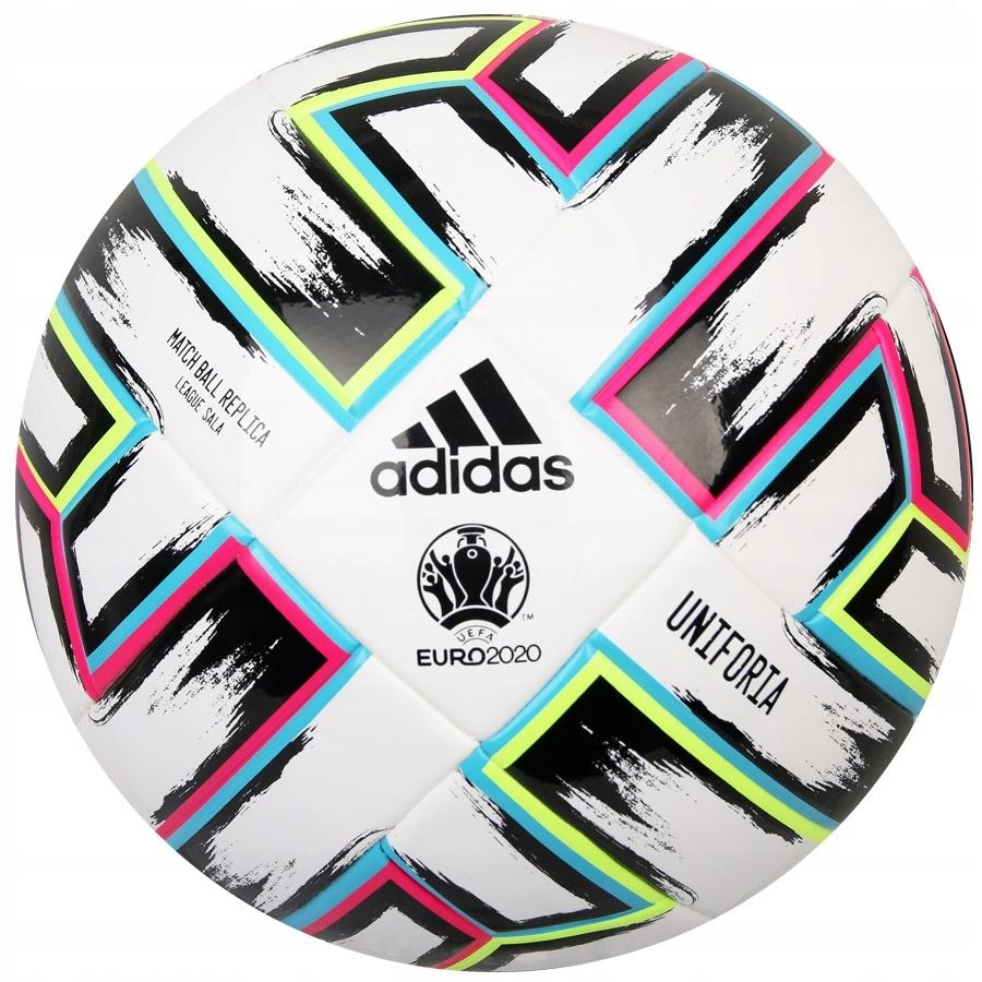 Minge fotbal Adidas Uniforia Training Sala, 5