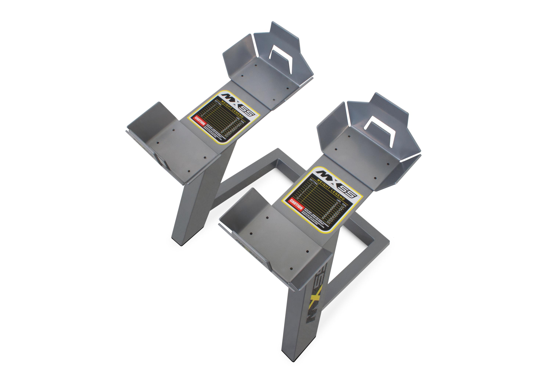Gantera Reglabila Mx-55 4.5kg-24.9kg