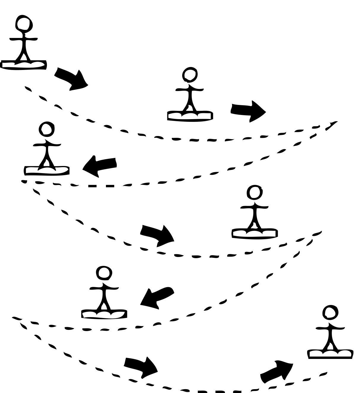 Placa zapada Slideboard