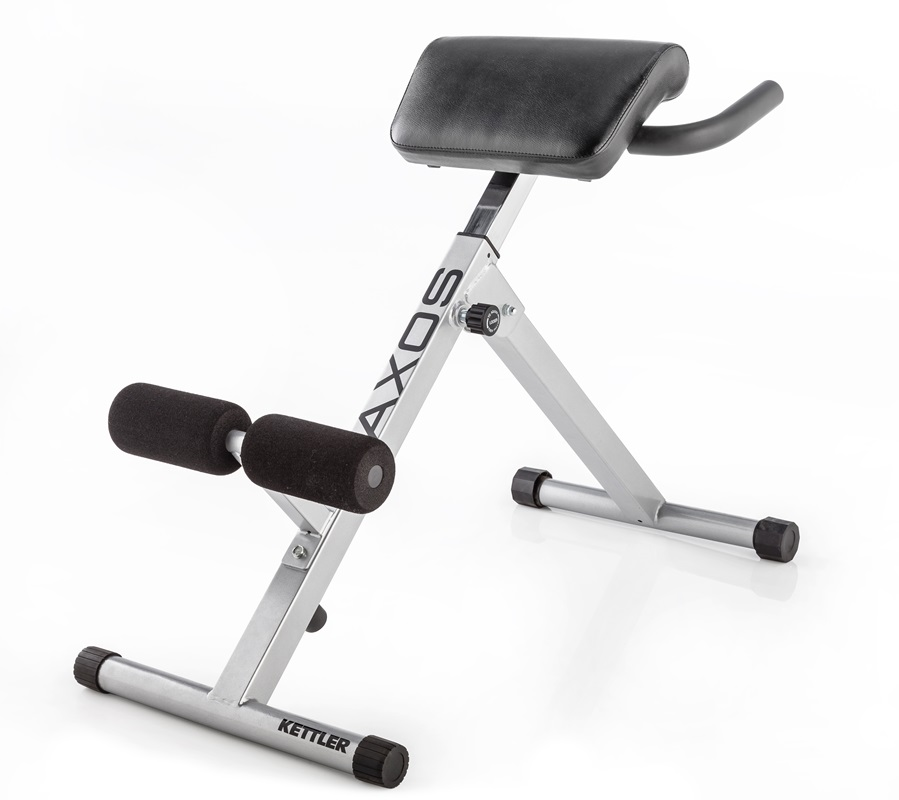 Axos Back Trainer