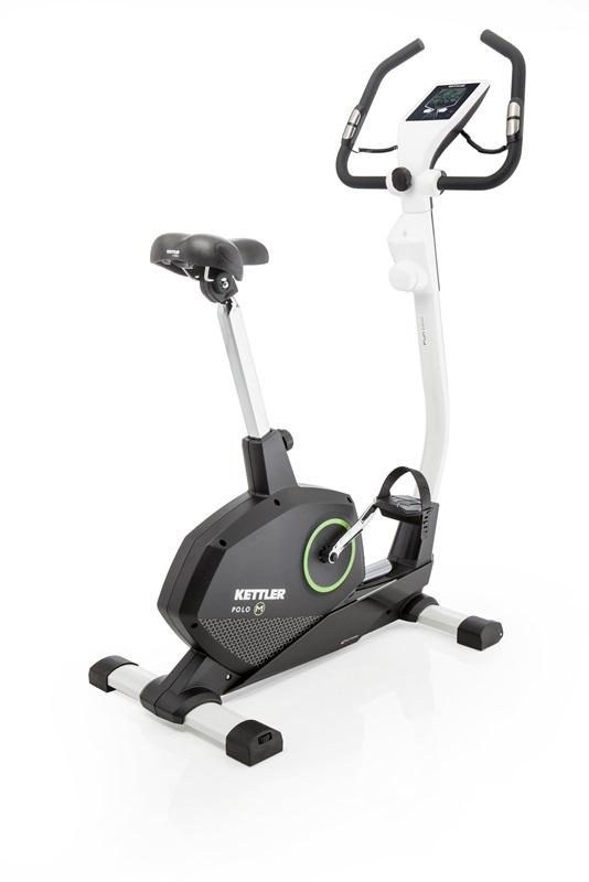 Bicicleta Exercitii Kettler Polo M Fun