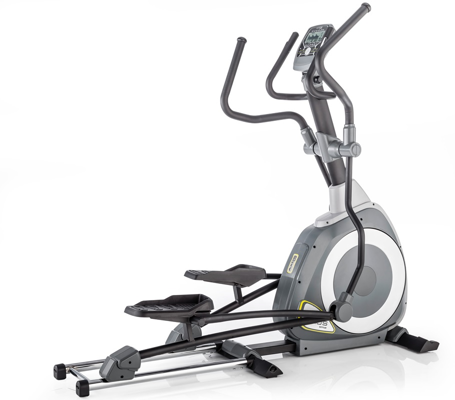 Bicicleta  Eliptica Kettler Elliptical P- Resigilat