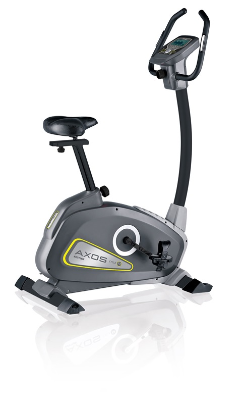 Bicicleta Fitness Kettler Cycle P