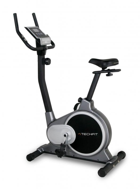 Bicicleta Magnetica Fitness Techfit B500 - Resigilat