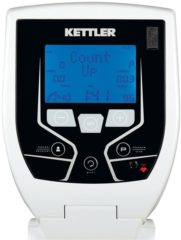 Ergometru Kettler E5