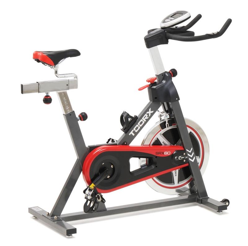 Bicicleta Spinning Toorx Srx-60