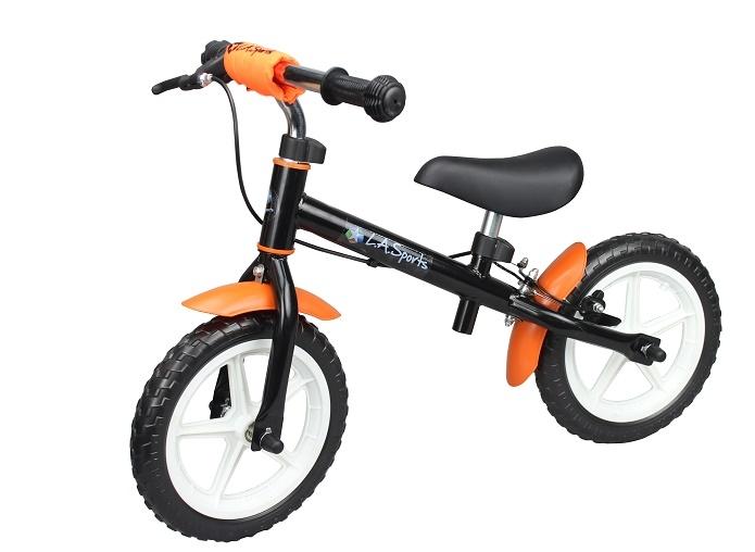 "Bicicleta La Sports Running Bike 12"" Runner"