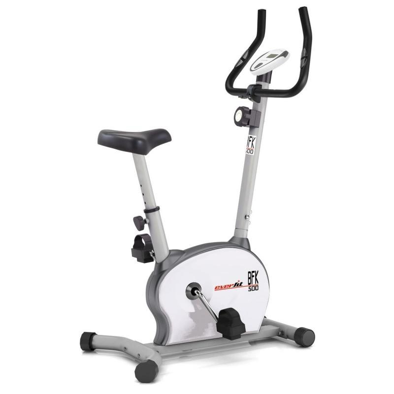 Bicicleta De Exercitii Magnetica Everfit Bfk 500 Resigilat