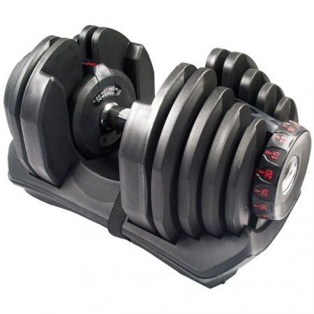 Gantera Reglabila Toorx  2.5 - 24kg