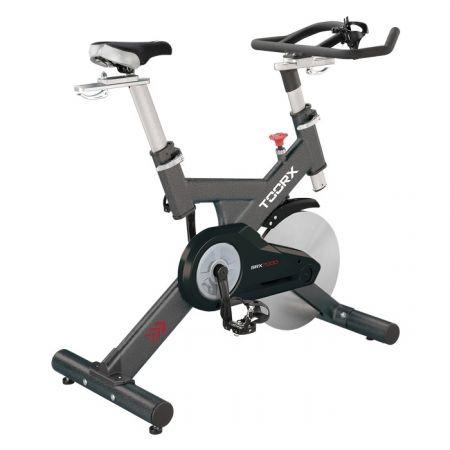 Bicicleta De Spinning Profesionala Toorx Srx-7000