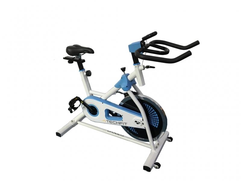 Bicicleta De Spinning Techfit S170