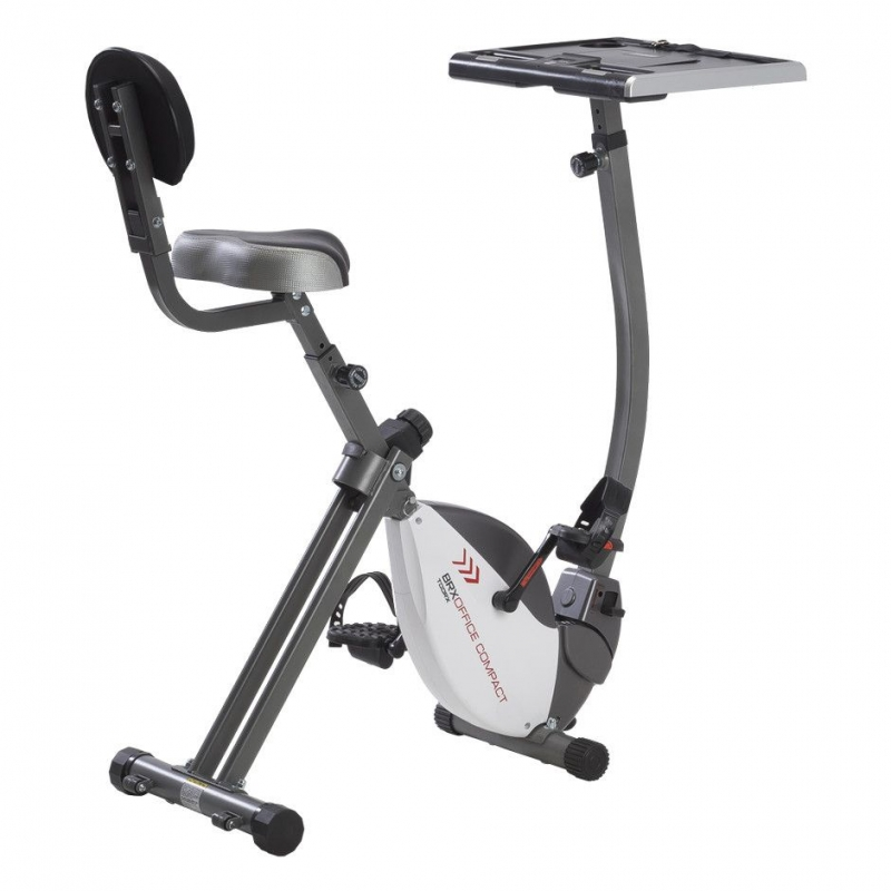 Bicicleta De Exercitii Cu Spatar Toorx Brx Office Compact