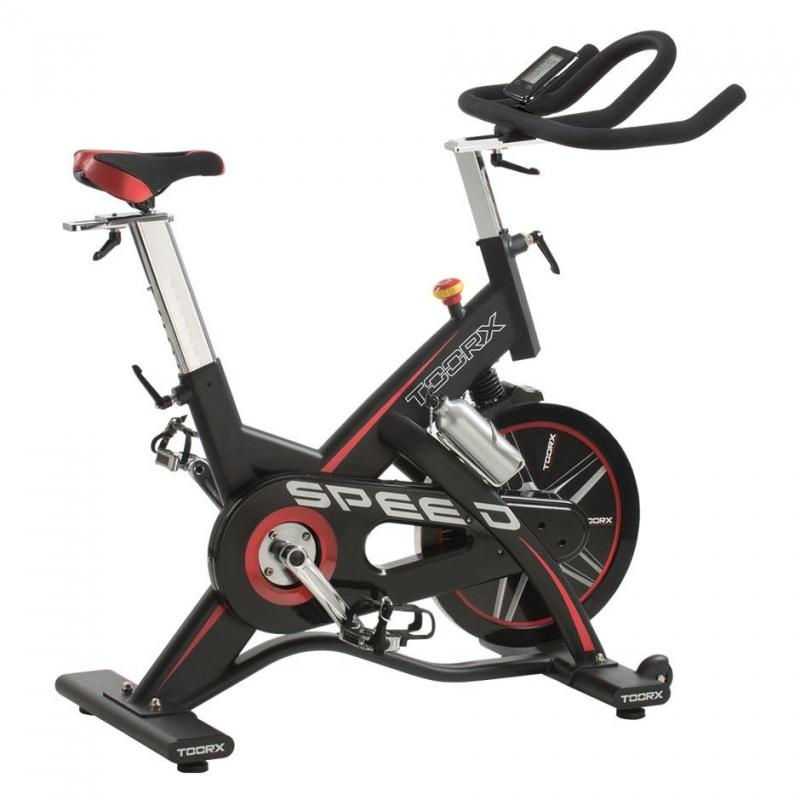 Bicicleta De Spinning Toorx, Srx 95