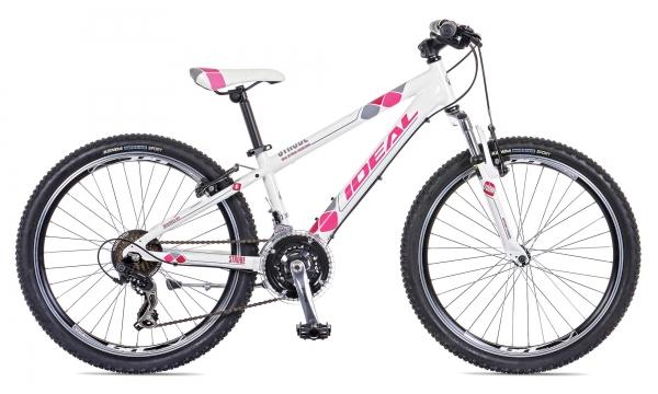 Bicicleta Strobe 24