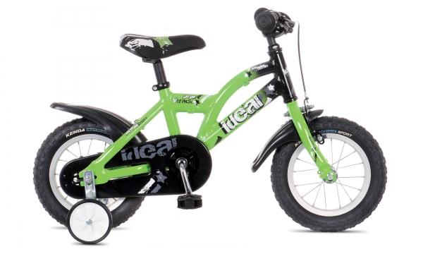 Bicicleta V-track 14