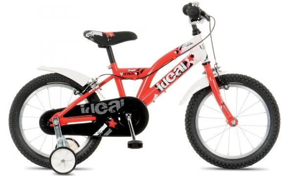 Bicicleta V-track 16