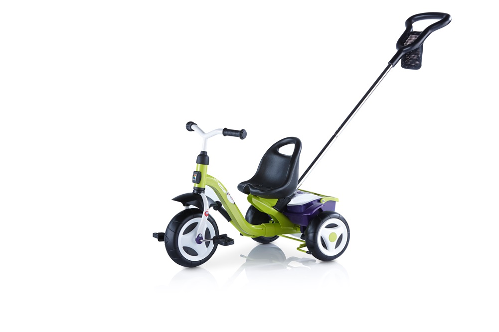 Tricicleta Toptrike Giacomo