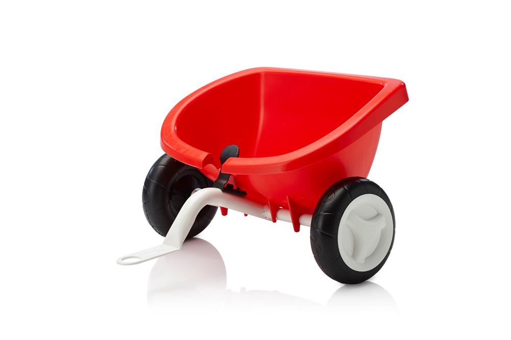 Remorca Tricicleta