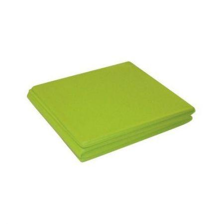 Saltea Fitness Pliabila Toorx Verde