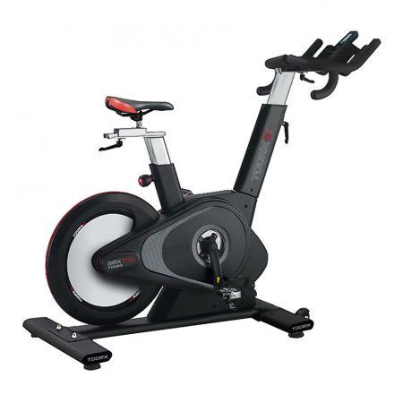 Bicicleta De Spinning Toorx Srx-700