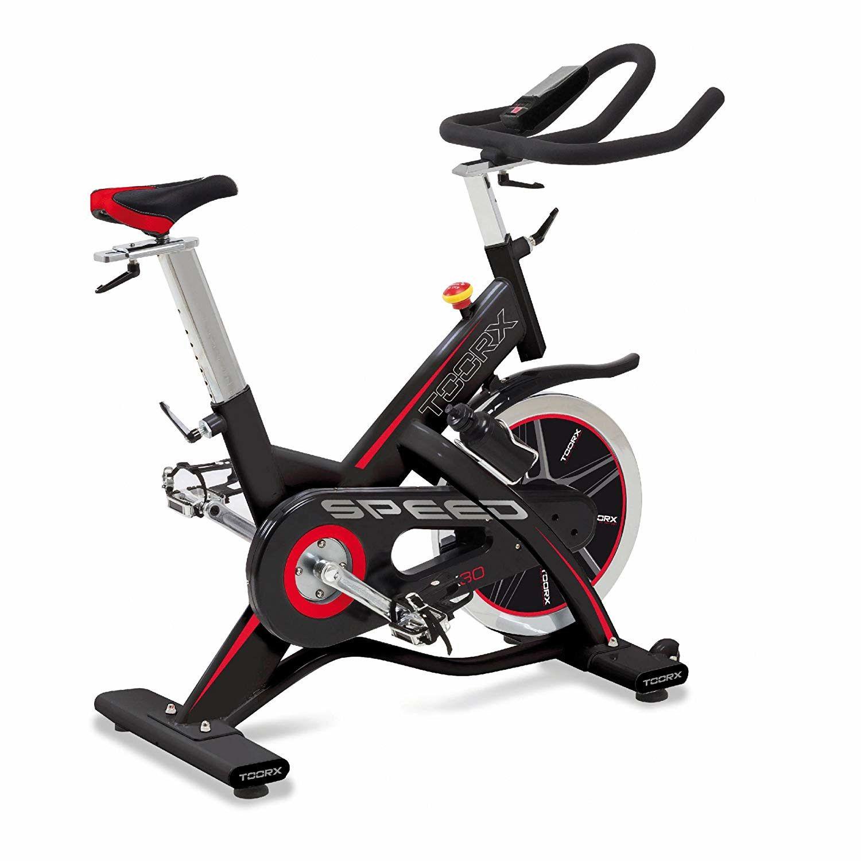 Bicicleta De Spinning Toorx Speed Srx-80