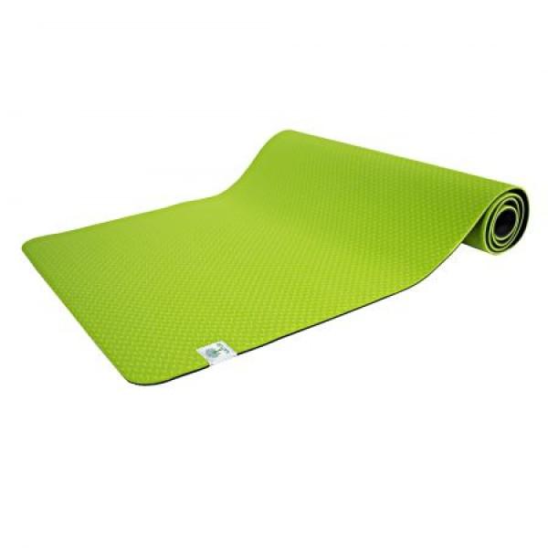 Saltea Fitness-aerobic-yoga Techfit, Verde