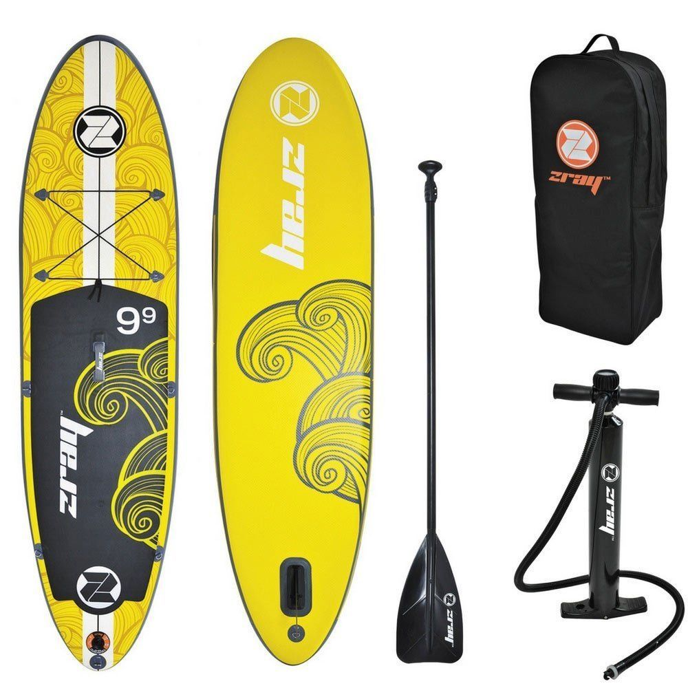 Paddle Board Jilong Z-ray X1 Sup Set 297x76cm