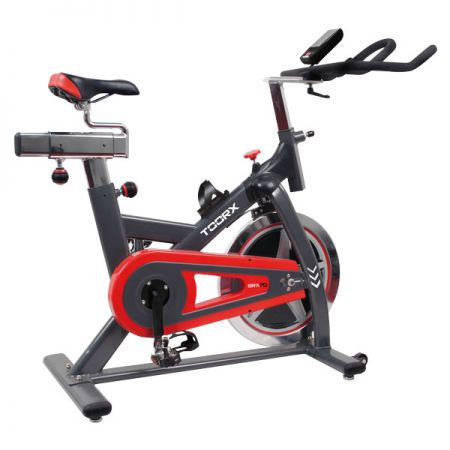 Bicicleta De Spinning Toorx Srx-70