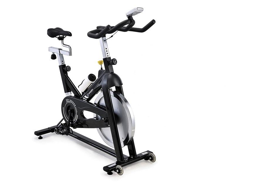 Bicicleta Indoor Cycling Horizon S3 Plus