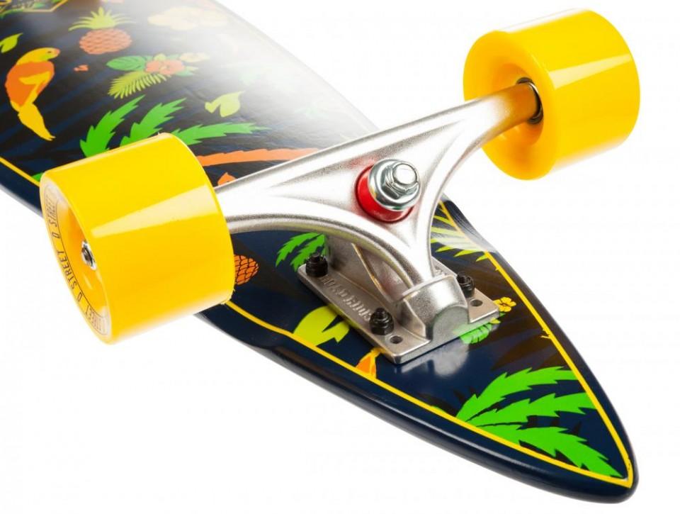 Skate D Street Pintail Tropical 38 Multi
