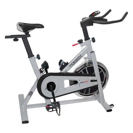 Bicicleta Spinning Toorx Srx 40s
