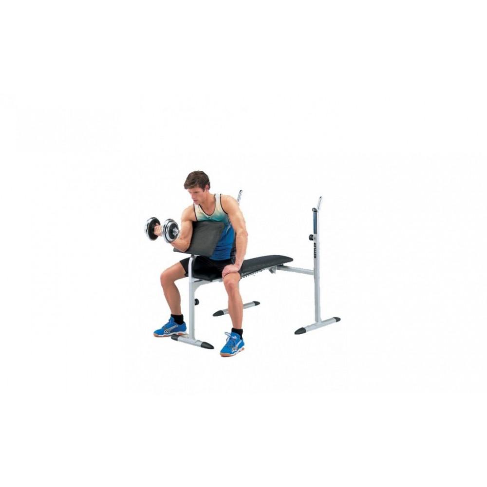Suport Biceps-banca Primus