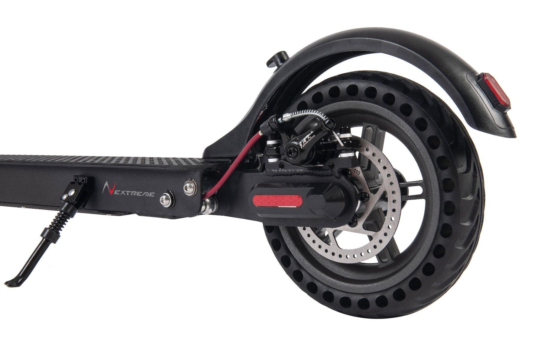 Trotineta electrica Nextreme  Tourer 10, roti diam. 25.4 cm