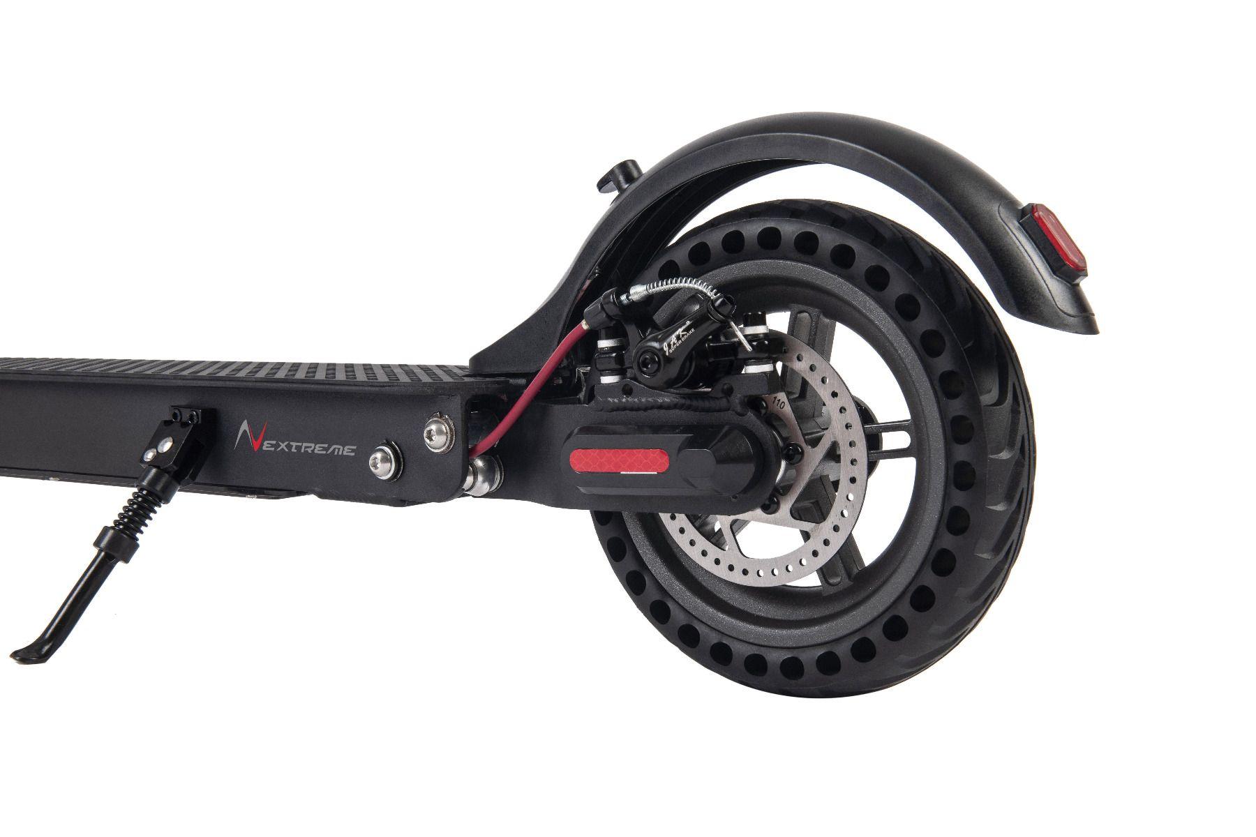 Trotineta electrica Nextreme Tourer 8.5, roti diam. 21.6 cm
