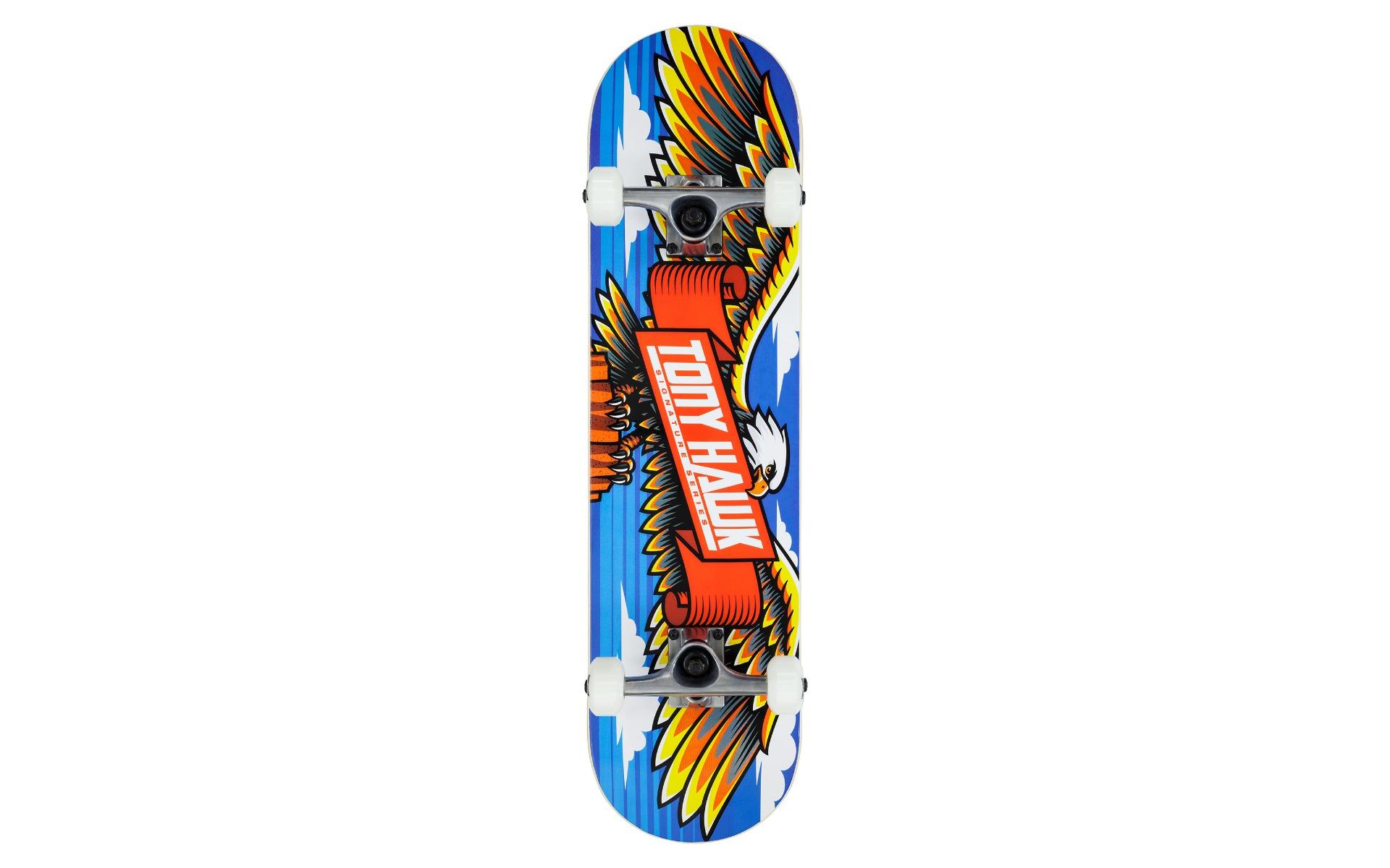 Skate Tony Hawk Ss 180 Wingspan 8 Multocolor