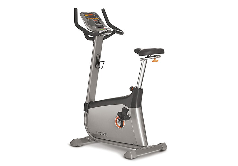 Bicicleta Fitness Horizon Elite U4000